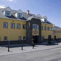 Armada Hotel, Spanish Point, Co. Clare
