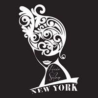 New York Hairdressing