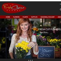 First Choice Floral Wholesale