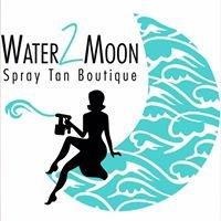Water2Moon Spray Tan Boutique