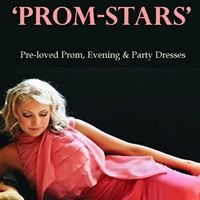Promstars pre-loved prom & evening dresses