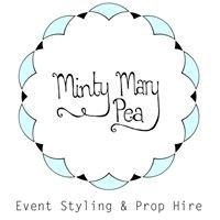 Minty Mary Pea