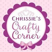 Chrissie's Crafty Corner