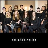 The Brow Artist