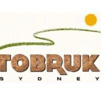 Tobruk Sydney