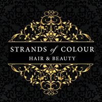 Strands of Colour Hair & Beauty