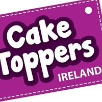 Cake Toppers Ireland