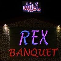 Rex Banquet Hall