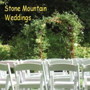 Stone Mountain Colorado Weddings