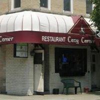 Cozy Corner Bar & Restaurant