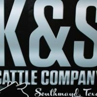 K&S Cattle Company