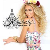Kimberly's Prom