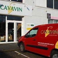 Cavavin Saint Martin D'Heres