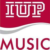 IUP Department of Music