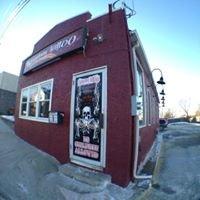 Broadway Tattoo Lounge