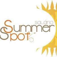Summer Spot - Solário