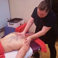 The Northern Clinic of Sports Massage