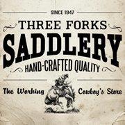 Three Forks Saddlery