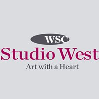 Studio West, The Home of Art With a Heart