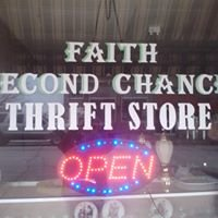 Faith Second Chance Thrift Store