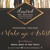 Sinéad Mc Mahon Make up