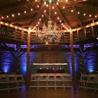 The Round Barn on Clear Creek, LLC