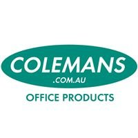 Colemans Office Products