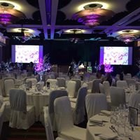 Crown Grand Ballrooms