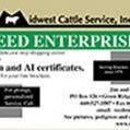 Reed Enterprises/Midwest Cattle Service