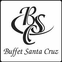 Buffet Santa Cruz