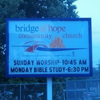 Bridge of Hope Community Church