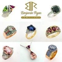 Benjamin Ryan Jewellery