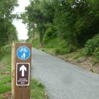 Carlingford Lough Greenway