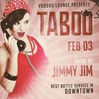 Voodoo Lounge Des Moines
