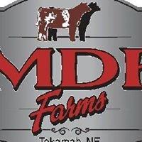 MDF Farms