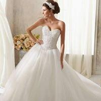 Tiffany's Bridal Salon