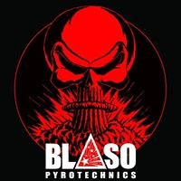 Blaso Pyrotechnics