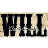 Will Cattle Co./Will Show Pigs