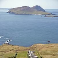 Ionad an Bhlascaoid - The Blasket Centre