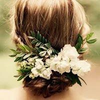 Boutique Wedding hair
