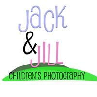 Jack and Jill Children's Photography