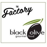 Black Olive Gourmet Food