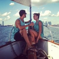 Ventura Sails NYC