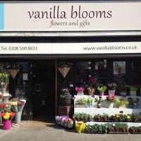 Vanilla Blooms