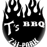 T's BBQ