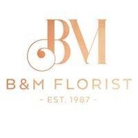 B & M Florist