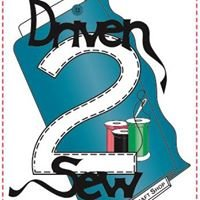 Driven 2 Sew Quilt & Craft Shop