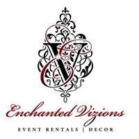 Enchanted Vizions Premier Events and Decor Rental Company