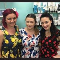 Miss Lushes Lashes Beauty Salon