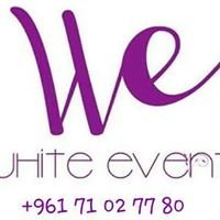 White Events